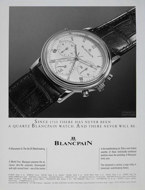Blancpain-1990-printed-ad