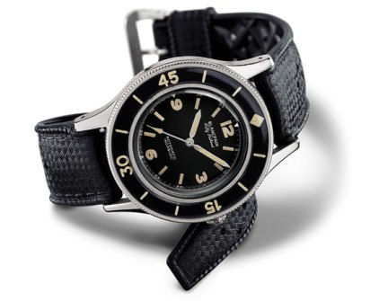 Blancpain Fifty Fathoms 1953
