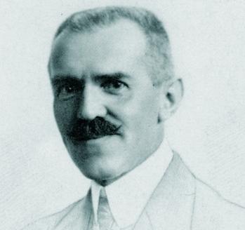 Blancpain Founder