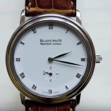 Blancpain Minute Repeater