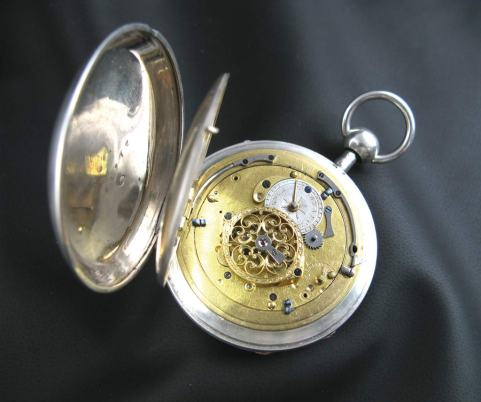 Blancpain-pocket-watch-with-cylinder-escapement