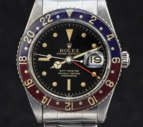 Rolex GMT Master 6524