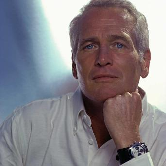 paul-newman WATCH