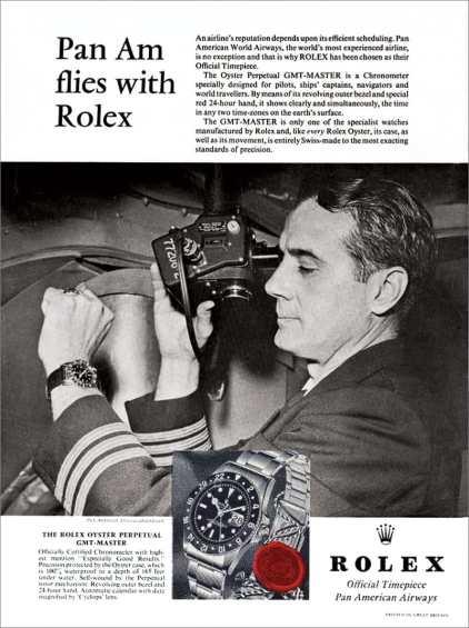 pilot ad