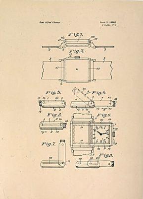 Reverso Patent