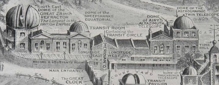 Royal-Observatory-Greenwich-Meridian-Building