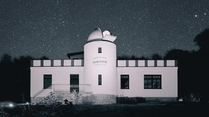 Glashütte Observatory