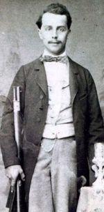 المؤسس أدوارد هوير