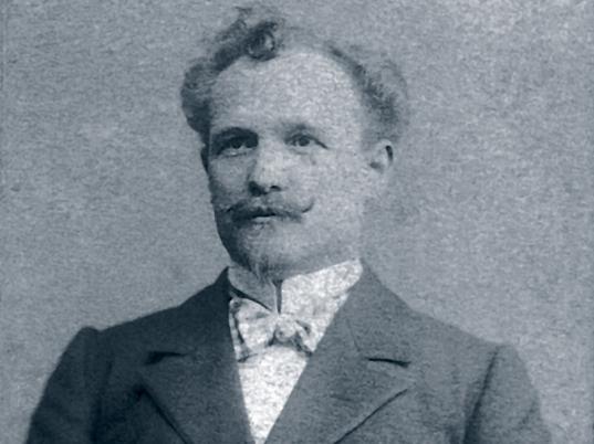 Léon Breitling